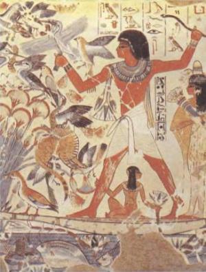 Держави стародавнього сходу